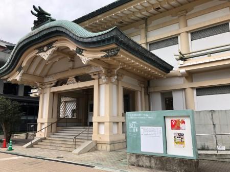 京都芸術高校卒業制作展京都市美術館別館20190115